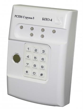 БПО-4-Струна-5 Блок проводный