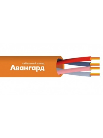 КПСнг(А)-FRLS 2x2x0.75 мм кабель огнестойкий Авангард