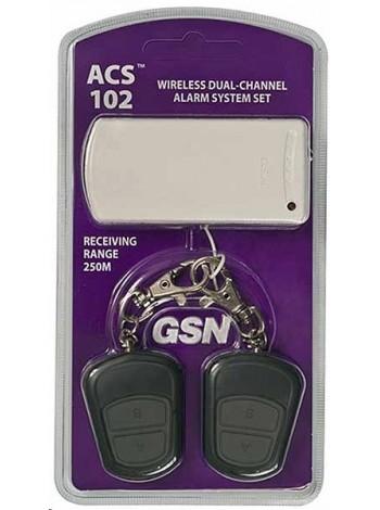 Сигнализация ACS-102