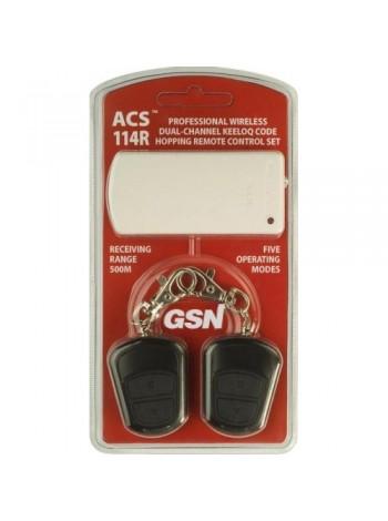 Сигнализация ACS-114R