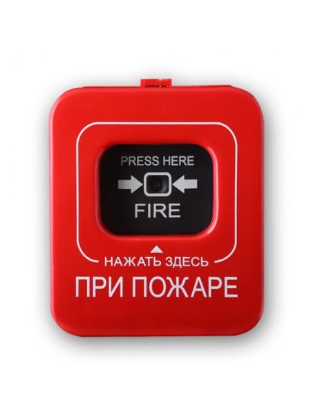 Астра-4511 исп. РК2 Извещатель пожарный