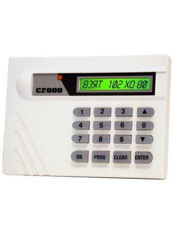 С2000 Приемно-контрольный прибор