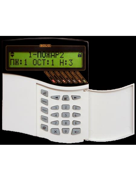 С2000М Приемно-контрольный прибор